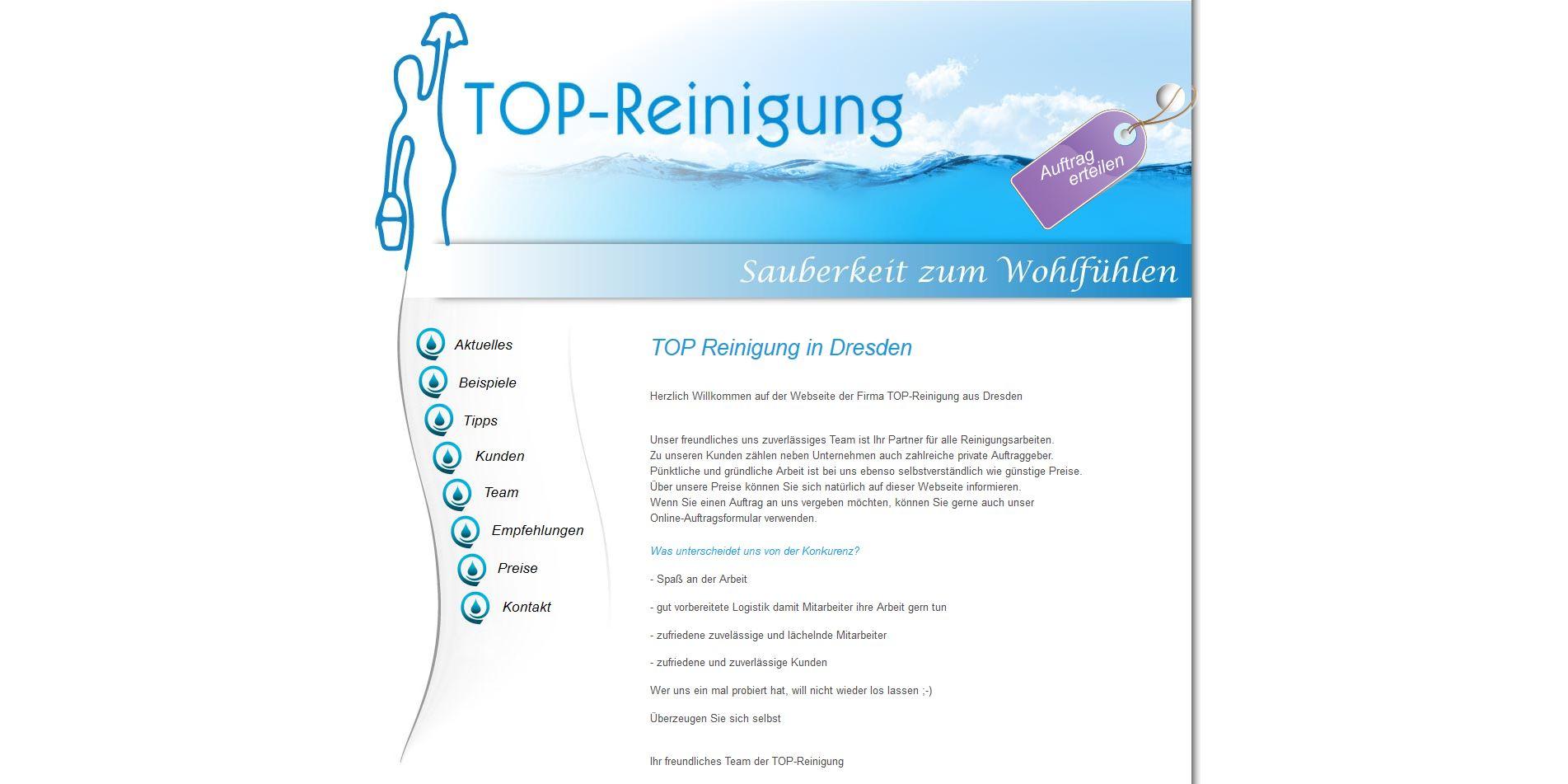 Top Reinigung Dresden Gebäudereinigung Bis Büroreinigung Preise